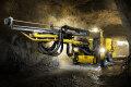 Boomer K111凿岩台车