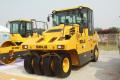 RP9300轮胎压路机