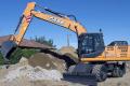 WX188轮式挖掘机