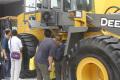 WL53轮式装载机