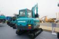 SWE60E履帶挖掘機