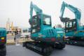 SWE80E9履帶挖掘機