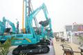 SWE100E履帶挖掘機