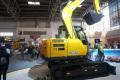 XE75G履帶挖掘機