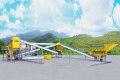 MSE60K工程环保制砂线
