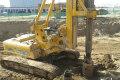 FD168旋挖钻机