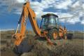 580SuperN挖掘装载机