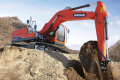 DX220LC-9C履带挖掘机