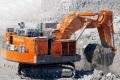 EX3600-6LD履带挖掘机
