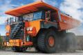 EH5000AC-3矿用自卸车