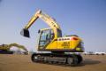 E6150F履带挖掘机