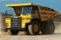 HD465-7非公路矿用自卸卡车