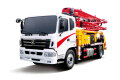 SYM5163THBDS 23V8混凝土泵车