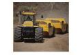 TS220牵引式铲运机