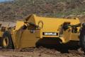 TS225牽引式鏟運機