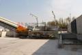 南方路机YCRP40可移动式湿混凝土回收设备
