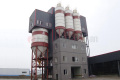 FBJ1200阶梯式干混砂浆搅拌设备