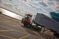 TT616i 码头牵引车