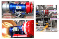 NZGB1500燃气燃烧器