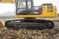 326D2履带挖掘机
