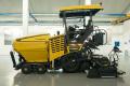 寶馬格BF300P-2城市攤鋪機