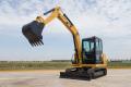 Cat 305.5E2液压挖掘机
