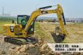 306E2小型挖掘机