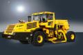 宝马格MPH600-4I冷再生稳定土拌和机