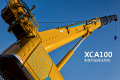XCA100全地面起重机