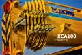 XCA100E全地面起重机