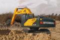 R275L VS履带挖掘机