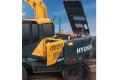 R150W VS轮式挖掘机