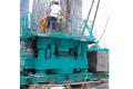 DTR1505全套管全回转钻机