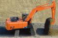 ZX240-5A履带挖掘机