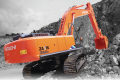 ZX360H-5A履帶挖掘機
