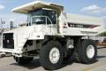 TR50岩斗型矿用自卸车