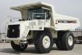 TR60岩斗型矿用自卸车