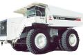 TR100-C煤斗型矿用自卸车