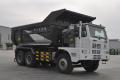 HH-5矿用自卸车