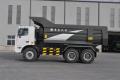 HT-6矿用自卸车