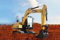 SY65C履带挖掘机