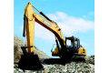 SY245H中型液压挖掘机