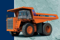 EH1600刚性自卸卡车