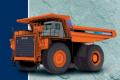 日立EH3000剛性自卸卡車