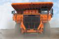 EH4500-2刚性自卸卡车