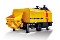 HBT9035CH-5D超高压拖泵