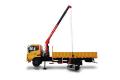 三一SPS8000 3.2吨随车起重机