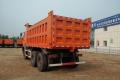 NG80B系列重卡 375马力 6X4自卸车(ND32501B41J)