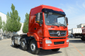 V3M重卡 轻量化版 320马力 6X2牵引车(ND42404L23J7)