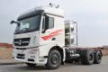 V3M重卡 350马力 6X4天然气牵引车(ND4250B38J7Z00)